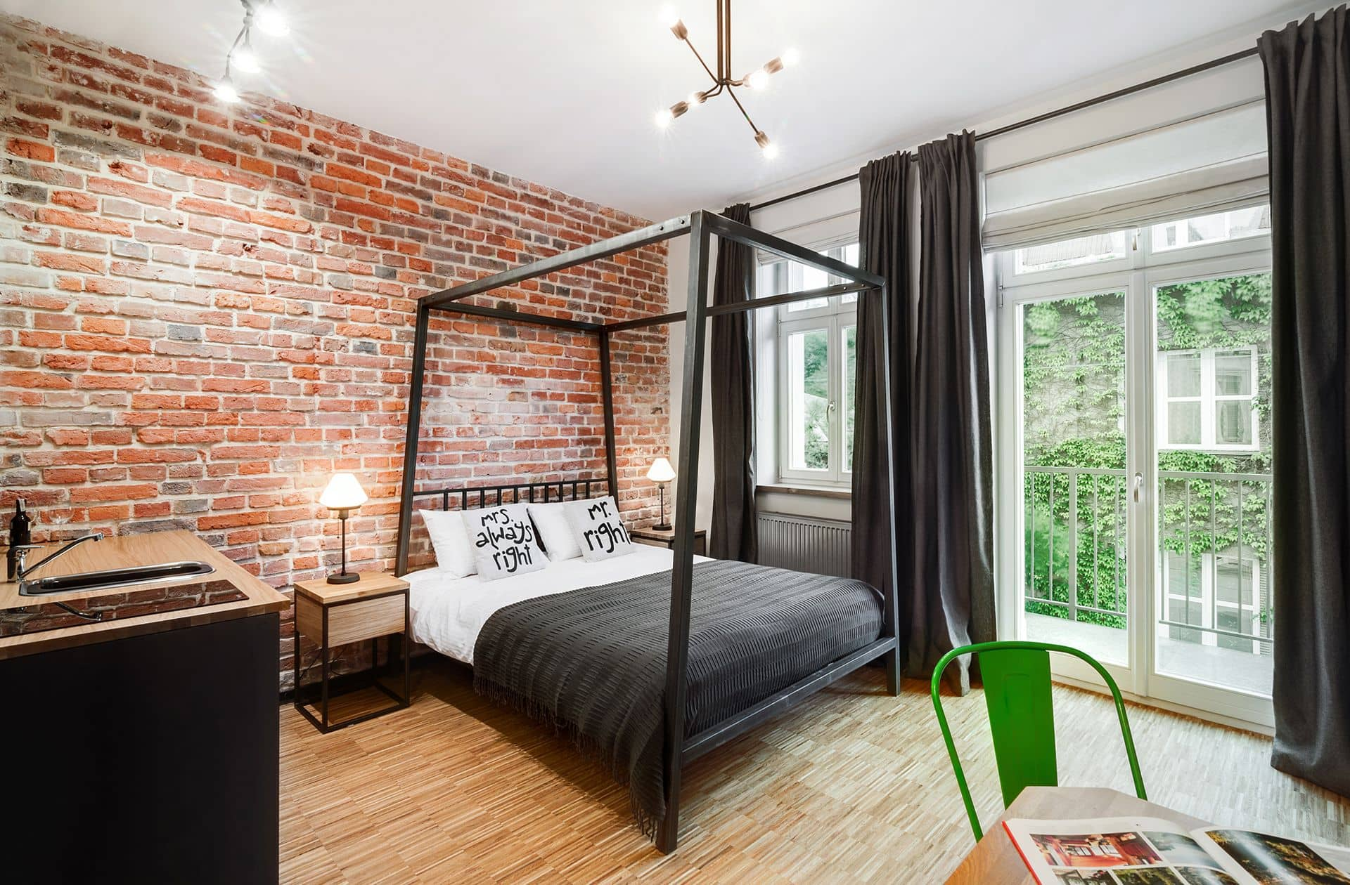 wellwellaparthotel.pl - apartments in Krakow